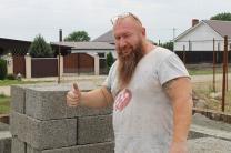 Строительство Домов из Арболитовых Блоков в Крыму   фото 2 из 5