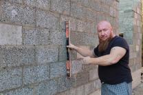 Строим Дома в Крыму из Арболитовых Блоков