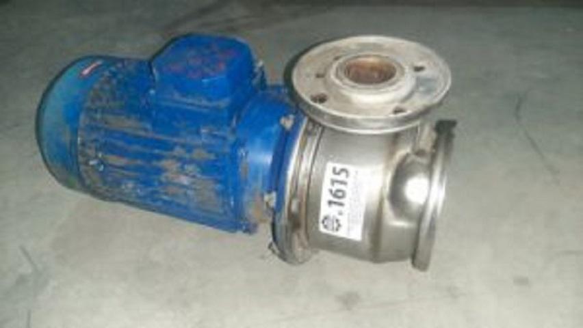 Продается Насос LOWARA HTE 50 — 12555, пр-ть 36-96 куб/час, | фото 1 из 1