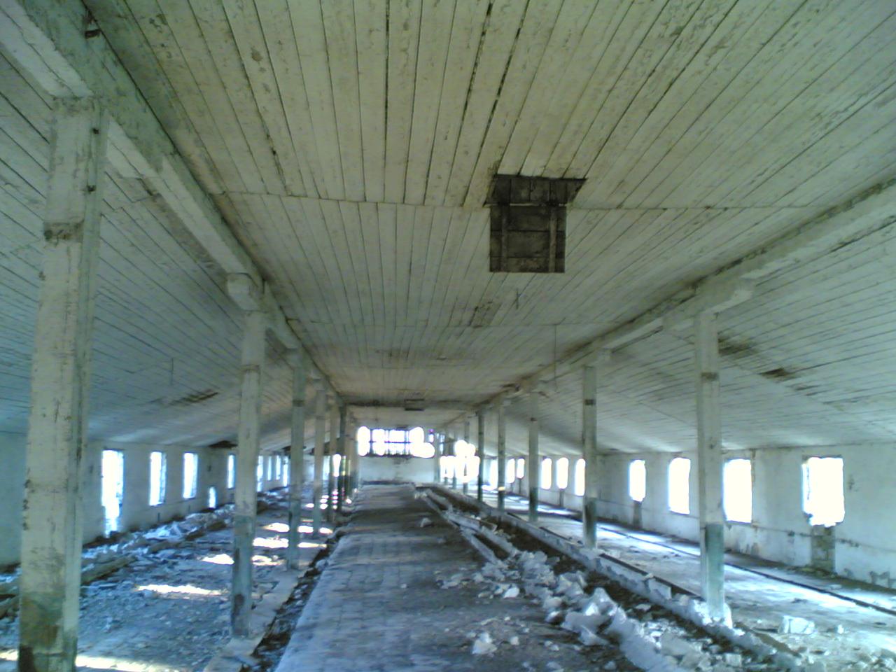 Продается  объект (животноводческий комплекс бывшего колхоза)   | фото 1 из 4