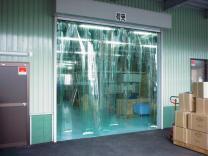 Продажа в Пензе прозрачных завес-пвх | фото 2 из 3