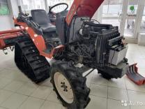 Японский трактор Кубота Kubota КВ20 | фото 2 из 4