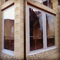 Мягкие окна  | фото 2 из 6