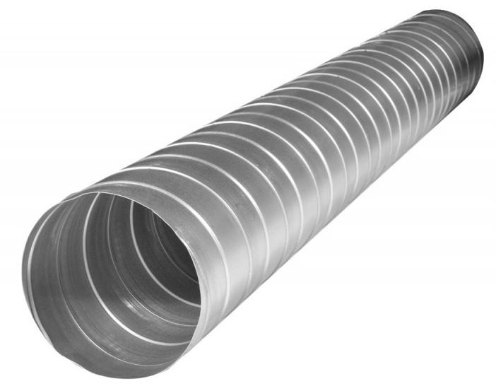 Трубы для вентиляции | фото 1 из 1