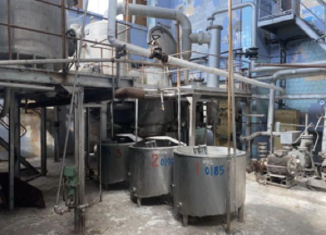 ПродаетсяМолочный завод (пр-во сухого молока), 3193 м² | фото 1 из 1