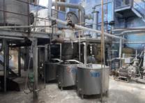 ПродаетсяМолочный завод (пр-во сухого молока), 3193 м²