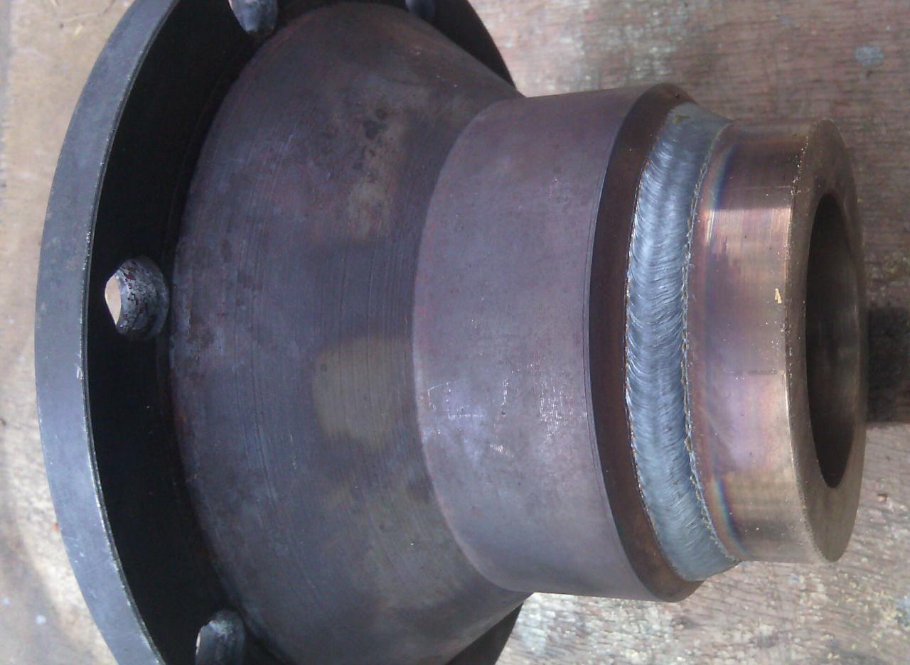 Ремонт наплавкой, восстановление изношенных деталей | фото 1 из 6