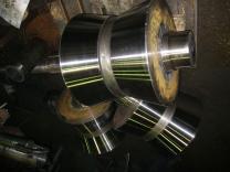 Ремонт наплавкой, восстановление изношенных деталей | фото 2 из 6
