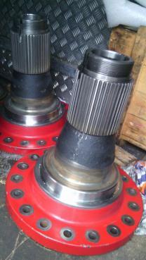 Ремонт наплавкой, восстановление изношенных деталей | фото 5 из 6