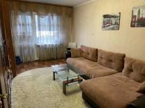 Сдается 2-х км квартира по адресу: пгт Карымское, Верхняя 7 | фото 3 из 6