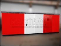 Бетонные корпуса для подстанций (КТП) от «ТД Бастион»   фото 2 из 3