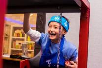 Адское кулинарное шоу, по мотивам популярных кулинарных теле-проектов | фото 5 из 5