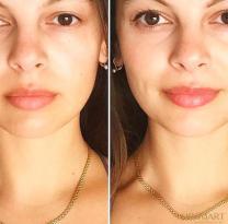 Бальзам для губ Lipsmart - моментальный эффект! | фото 2 из 3