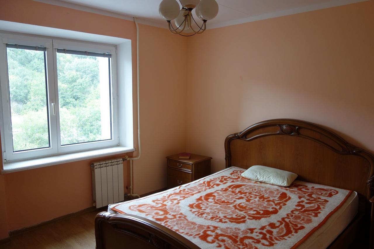 Сдам 3-х комн. квартиру в Форосе (Крым, ЮБК) в 250 м от пляжа   фото 1 из 6