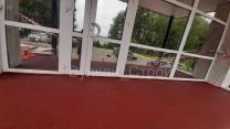 Укладка бесшовных резиновых покрытий Альметьевск | фото 3 из 6