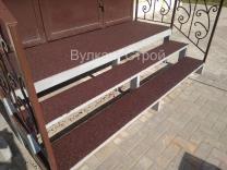 Укладка бесшовных резиновых покрытий Альметьевск | фото 5 из 6