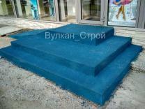 Укладка бесшовных резиновых покрытий Альметьевск | фото 6 из 6