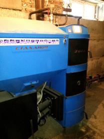 Монтаж отопления, водоснабжения, канализации. | фото 3 из 6