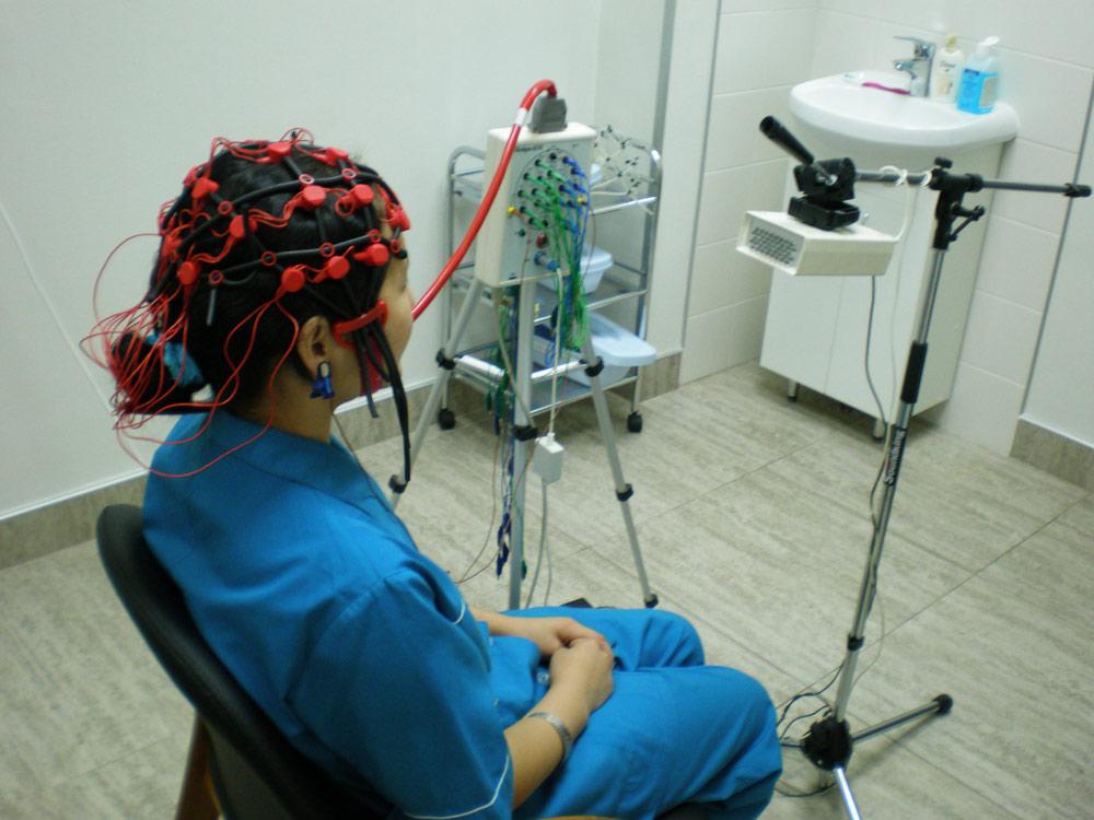 Электроэнцефалограмма для взрослых и детей   фото 1 из 1