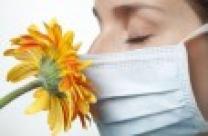 Приём врача – аллерголога высшей категории
