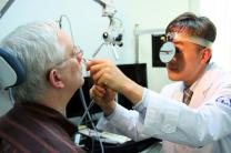 Требуется врач оториноларинголог по совместительству