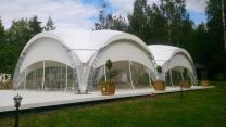 Продажа и изготовление: разборные торговые палатки и шатры в Крыму | фото 3 из 4