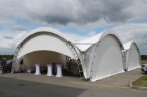 Продажа и изготовление: разборные торговые палатки и шатры в Крыму | фото 4 из 4