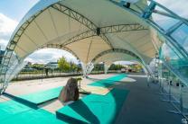 Продажа и изготовление: разборные торговые палатки и шатры в Крыму | фото 2 из 4