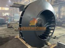 Вентиляторы мельничные типа ВМ и ВВСМ | фото 5 из 5