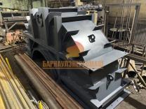 Вентиляторы мельничные типа ВМ и ВВСМ | фото 2 из 5