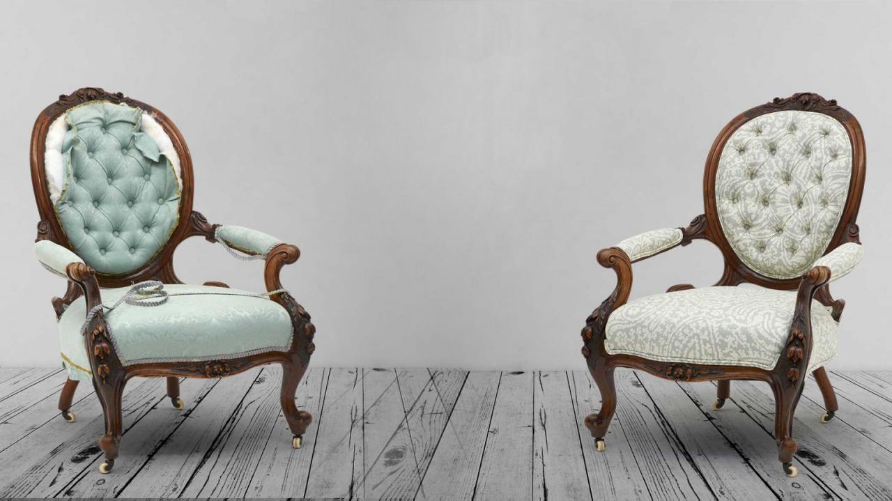 Реставрация и ремонт мебели | фото 1 из 1