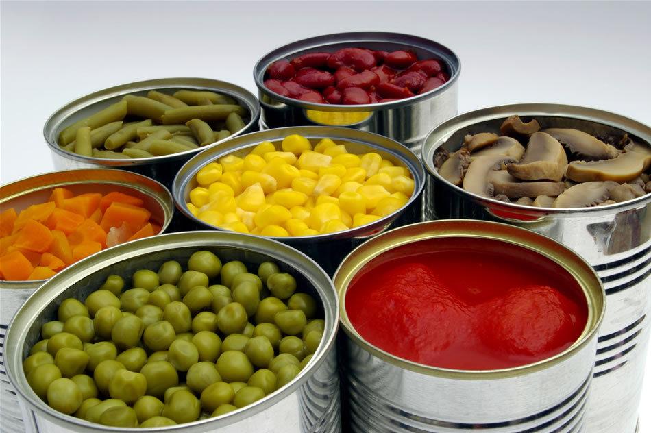 ООО «ОРЕШНИК» консервированные фрукты, овощи и орехи оптом | фото 1 из 1