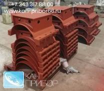 Опоры трубопроводов любой сложности производство | фото 2 из 6
