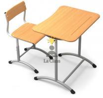 Школьная мебель: парты, стулья | фото 4 из 6