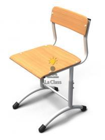 Школьная мебель: парты, стулья | фото 5 из 6