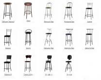 Мебель для кафе, бара, ресторана   фото 2 из 5