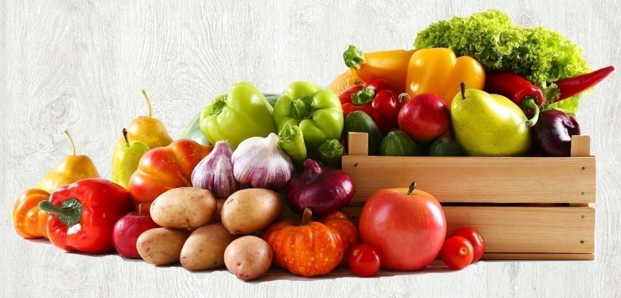 Фрукты, овощи оптом | фото 1 из 1