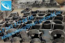 Опоры трубопроводов: ост 34.10. собственное производство   фото 3 из 6