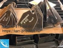 Опоры трубопроводов: ост 34.10. собственное производство   фото 6 из 6