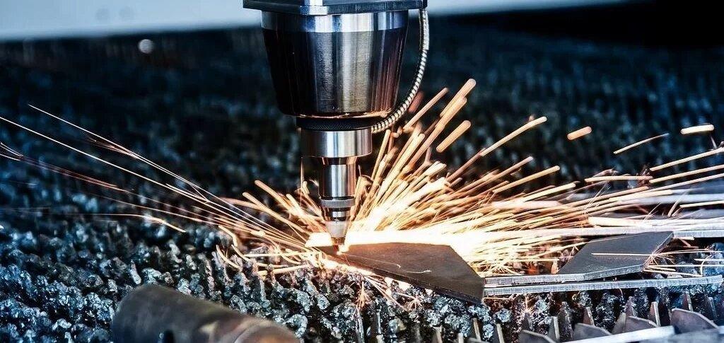 Сделаем лазерную резку по металлу | фото 1 из 1