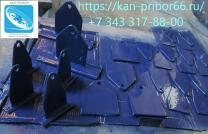 ОСТ 36-146-88 опоры трубопроводов изготовление   фото 5 из 5
