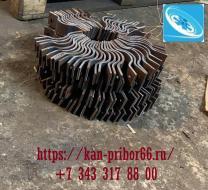 НТС 65-06 Опорные конструкции трубопроводов тепловых сетей | фото 4 из 5