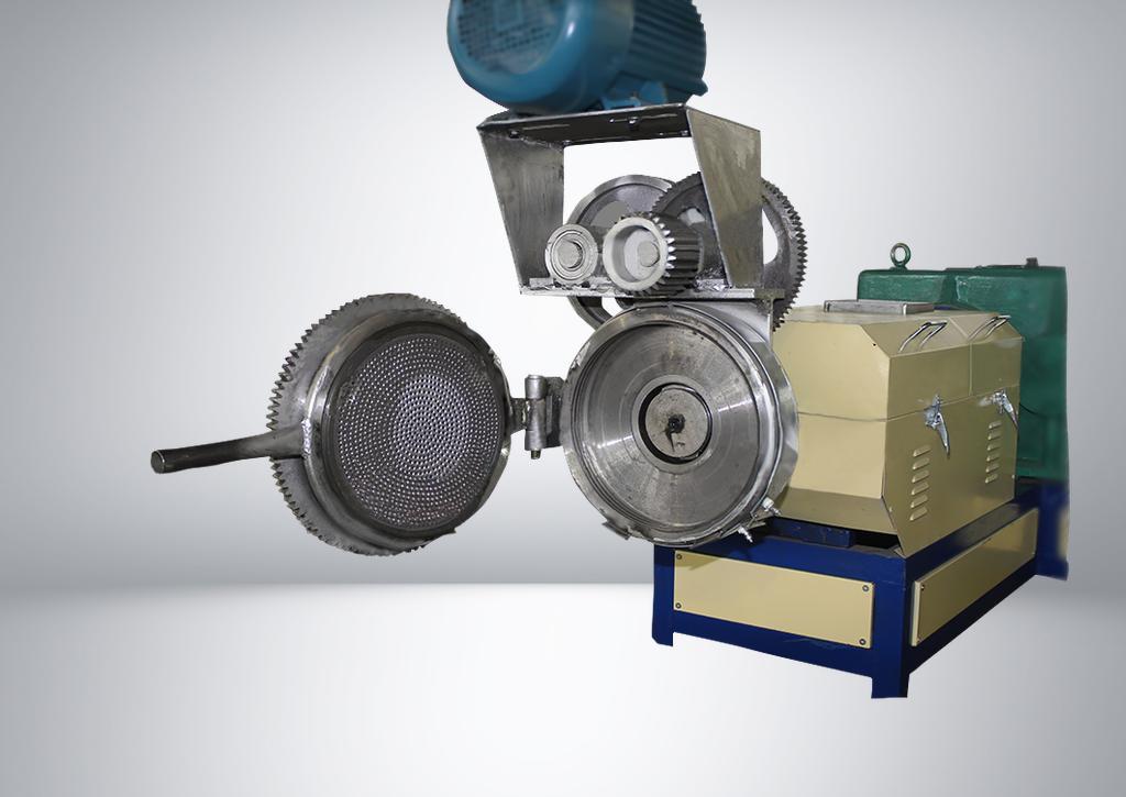 Продажа оборудования и запчастей для переработки пластмасс и полимеров   фото 1 из 1