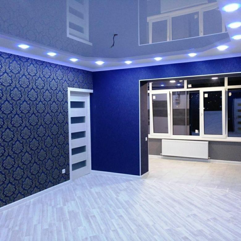 Строительство дома, ремонт и отделка квартиры | фото 1 из 4