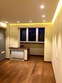 Строительство дома, ремонт и отделка квартиры | фото 2 из 4