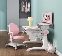 Мебель, которая растет вместе с Вашим ребёнком
