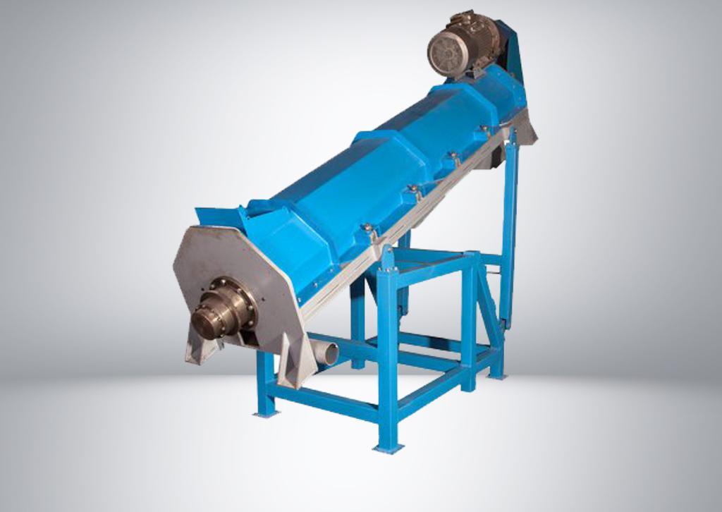 Продажа оборудования и запчастей для переработки вторичных полимеров и пластмасс | фото 1 из 1