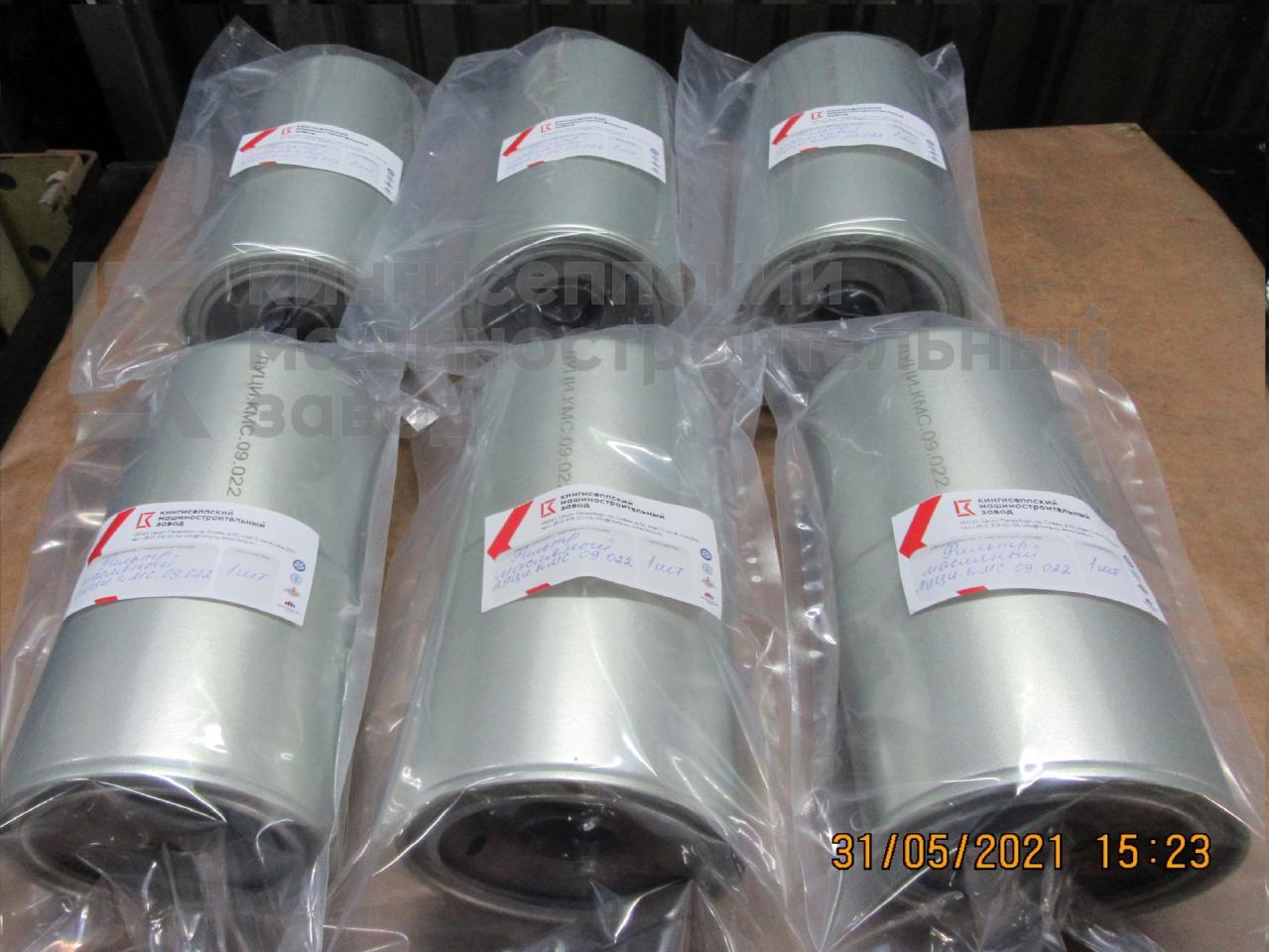Аналоги импортных фильтров и фильтрующих элементов | фото 1 из 1