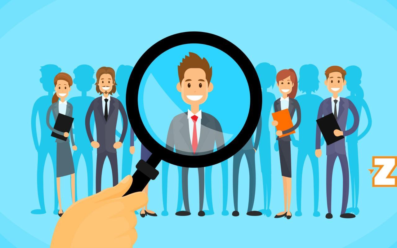 Подбор и оценка персонала. Запуск Отделов продаж | фото 1 из 1