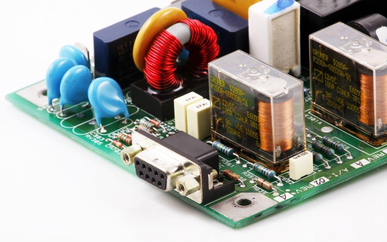 Более 6 млн электронных компонентов в одном месте. | фото 1 из 4